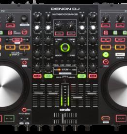 Denon MC6000Mk2 DJ Controller