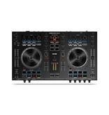 Denon MC4000 2 Channel DJ Controller w/ Serato DJ Intro