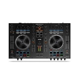 Denon MC4000 2 Channel DJ Controller w/ Serato DJ Intro