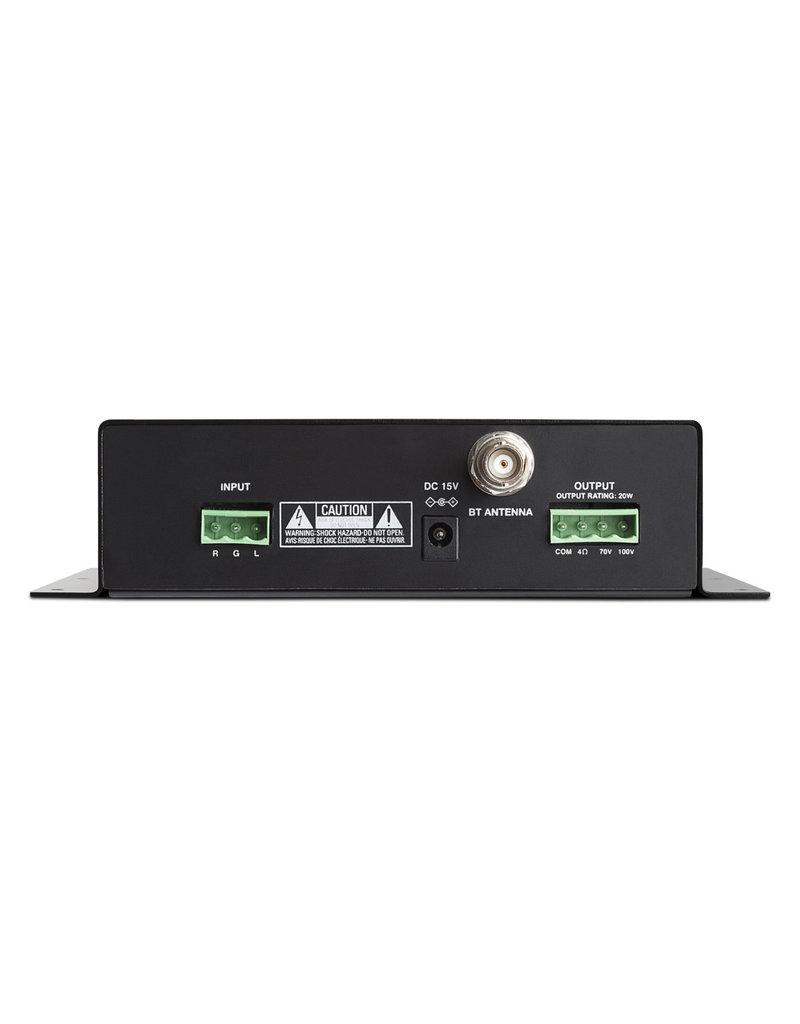 Denon DN-200AZB Mini Power Amp w/ BT Receiver