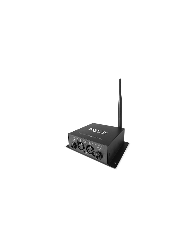 Denon DJ DN-202WT Wireless Audio Transmitter (for use with DN-202WR)