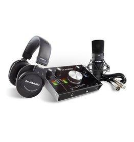 M-Track 2X2 Vocal Studio Pro - M-Audio