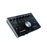 M-Track 8x4M 8-in/4-out USB/MIDI Interface - M-Audio