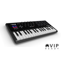 Axiom Air Mini 32 Premium Keyboard and Pad VIP Controller
