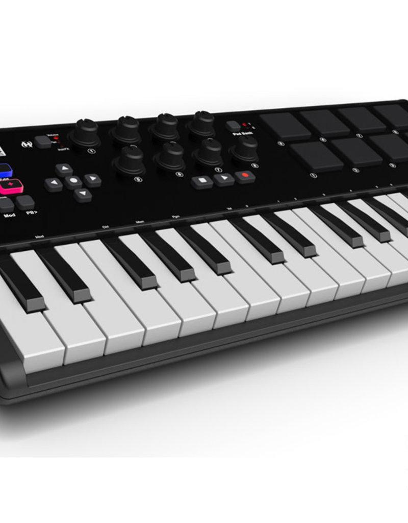 Axiom Air Mini 32 Premium Keyboard and Pad VIP Controller - M-Audio