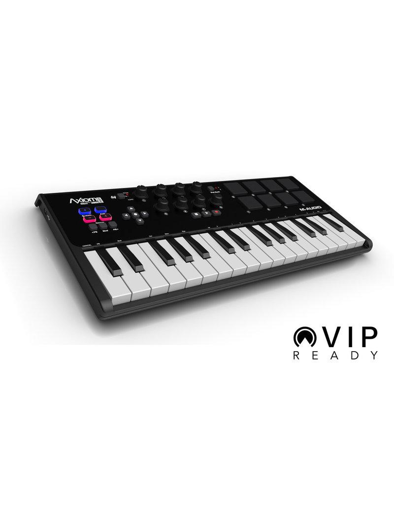 M-Audio Axiom Air Mini 32 Premium Keyboard and Pad VIP Controller