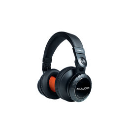 HDH 50 High Definition Headphones - M-Audio
