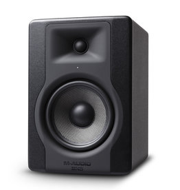 "BX5 D3 5"" Powered Studio Reference Monitor(Single) - M-Audio"