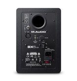 """BX5 D3 5"""" Powered Studio Reference Monitor(Single) - M-Audio"""