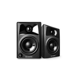 AV42 Desktop Speakers (Pair) - M-Audio