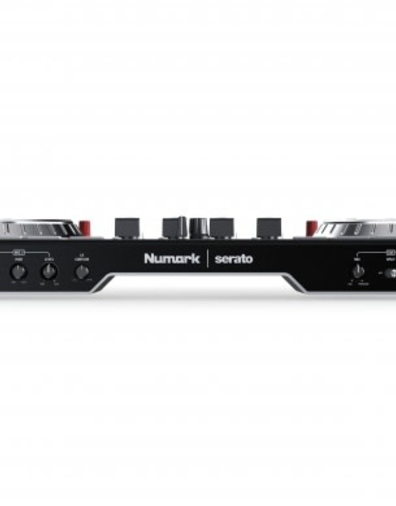NS6II 4 Channel Controller - Numark