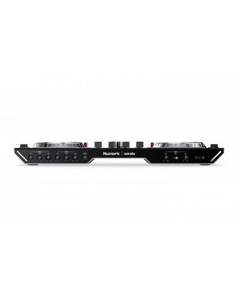 NS6II 4 Channel Controller - Numark