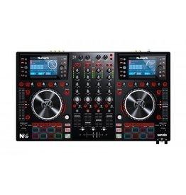 NVII Intelligent Dual-Display Controller for Serato DJ - Numark