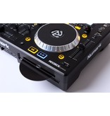 Mixdeck Express  Premium DJ Controller with CD and USB Playback - Numark