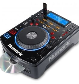 NDX500 USB/CD Media Player and Software Controller - Numark
