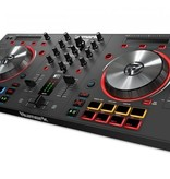 Mixtrack 3  All-in-One Controller Solution for Virtual DJ - Numark