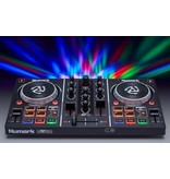 Party Mix DJ Controller with Built In Light Show - Numark