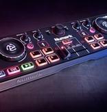 DJ2GO2 Pocket DJ Controller with Audio Interface - Numark