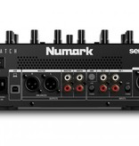 ***Limited Stock Shipping In September*** Numark Scratch 2-Channel Serato Mixer w/ 2 FREE Visual Vinyl ($50.00 Value)