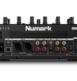 Numark Scratch 2-Channel Serato Mixer w/ 2 FREE Visual Vinyl ($50.00 Value)