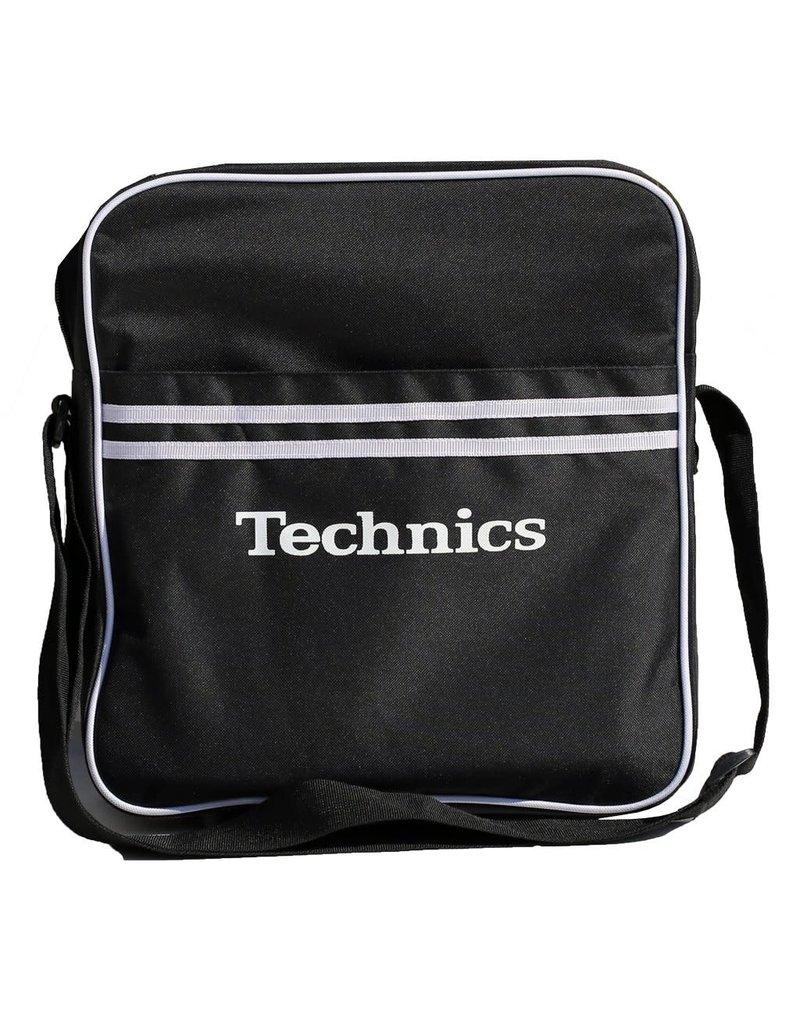 Technics Retro DJ/Record Bag - Black