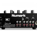 M2 2-Channel Scratch Mixer - Numark