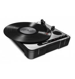 PT01 USB Portable Vinyl-Archiving Turntable - Numark