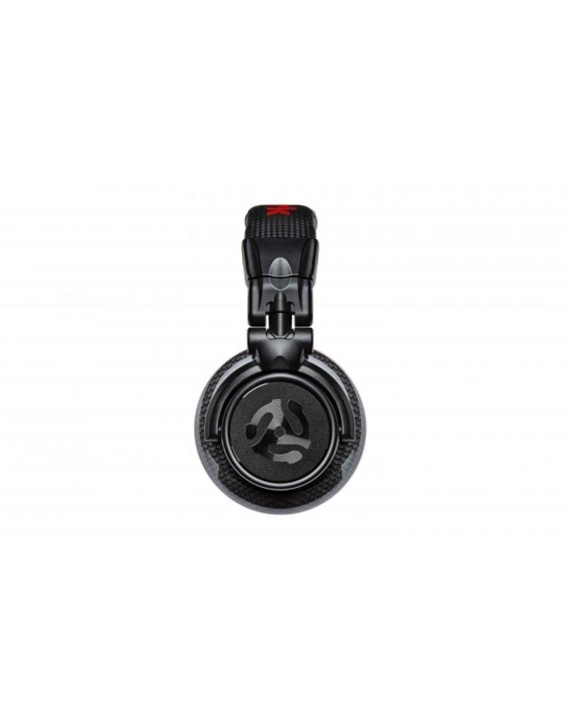 Numark Red Wave Carbon High Quality Full Range Headphones