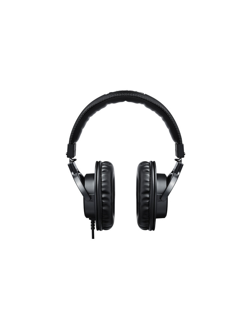 RH-1 40mm Over-Ear Monitoring Headphones - Rane