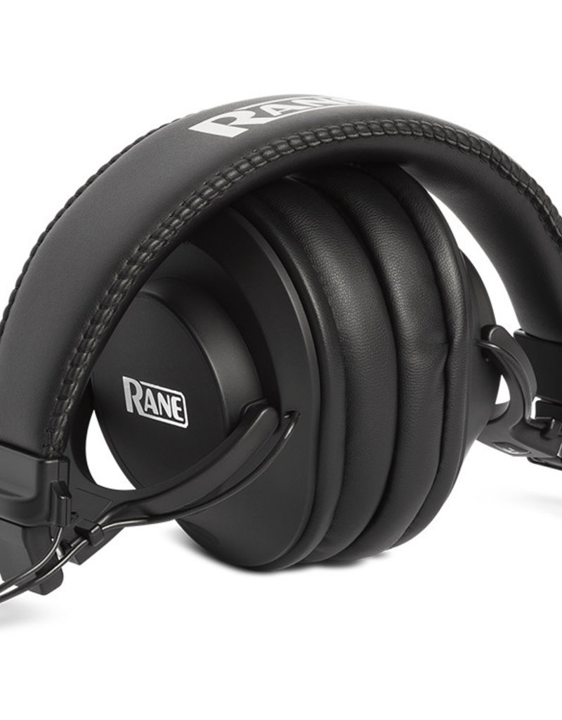 RH-50 Studio Monitoring Headphones - RANE