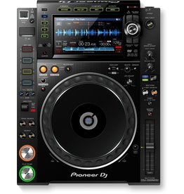 CDJ-2000NXS2 PROFESSIONAL MULTI PLAYER - Pioneer DJ