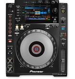 ***Limited Stock Shipping Mid July*** CDJ-900NXS Professional DJ Multi-Player w/ Color LCD Screen - Pioneer DJ