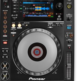 ***Pre Order*** CDJ-900NXS Professional DJ Multi-Player w/ Color LCD Screen - Pioneer DJ