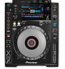 CDJ-900NXS Professional DJ Multi-Player w/ Color LCD Screen - Pioneer DJ