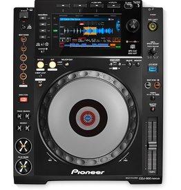 ***Limited Stock Shipping In July*** CDJ-900NXS Professional DJ Multi-Player w/ Color LCD Screen - Pioneer DJ