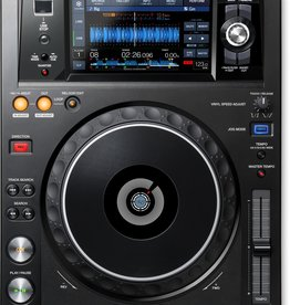 "XDJ-1000MK2 PERFORMANCE DIGITAL MULTI PLAYER w/ 7"" Touchscreen - Pioneer DJ"