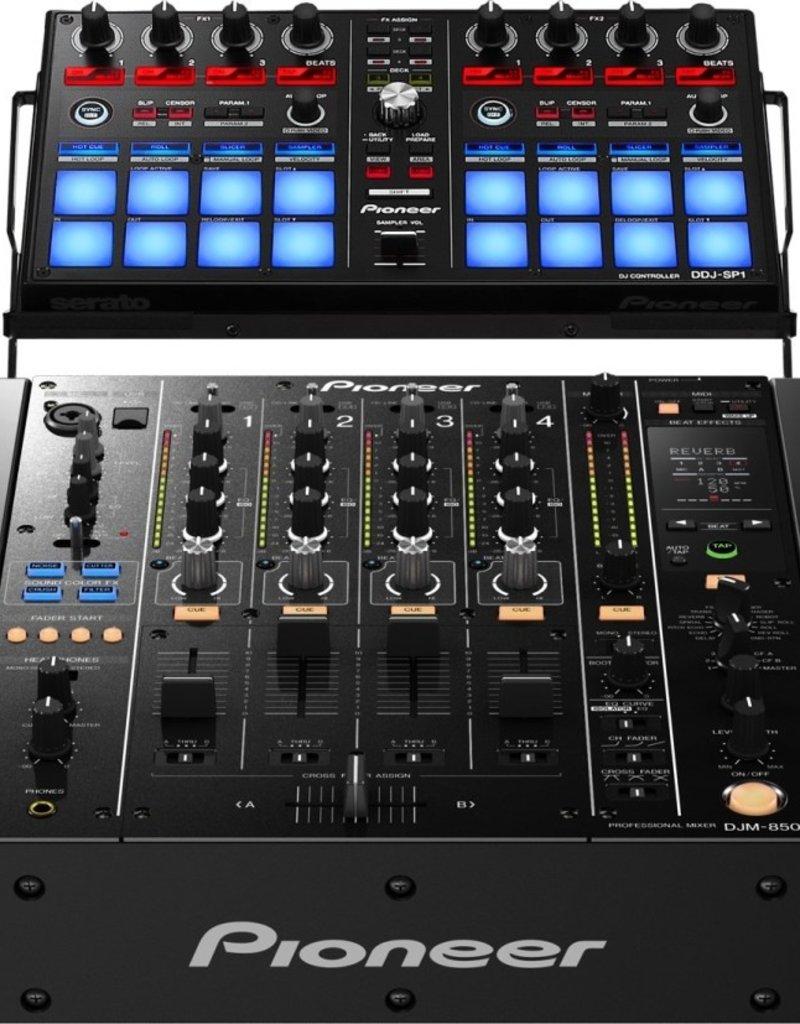 "XDJ-1000MK2 PERFORMANCE DIGITAL MULTI PLAYER w/ 7"" Touchscreen - Pioneer DJ"