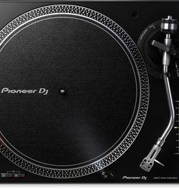 PLX-500 DIRECT DRIVE TURNTABLE (Black) - Pioneer DJ