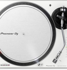 PLX-500 Direct Drive Turntable (White) - Pioneer DJ