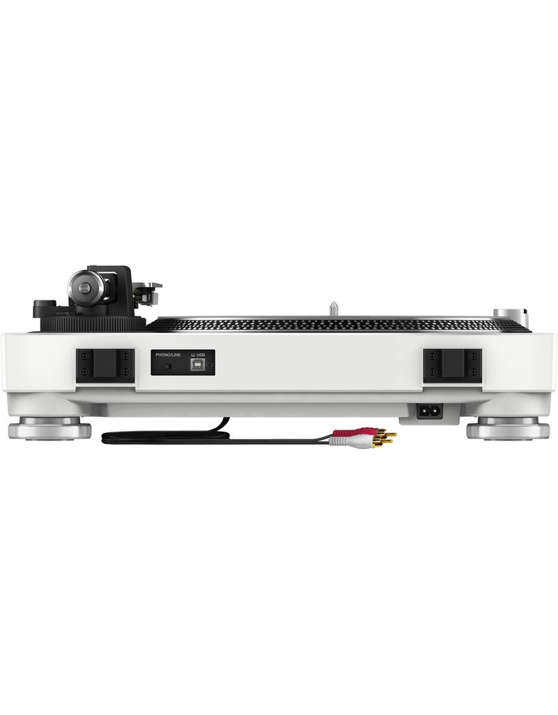 PLX-500 Direct Drive Turntable (White) - Pioneer DJ