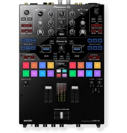 ***Pre-Order*** DJM-S9 2-Channel Battle Mixer for Serato DJ - Pioneer DJ