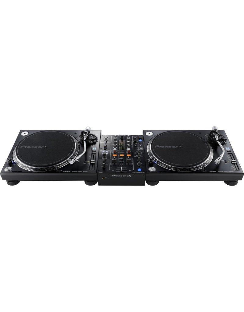 DJM-450 Compact 2-Channel Mixer w/ Rekordbox - Pioneer DJ