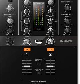 ***Pre Order*** DJM-250MK2 2-Channel Scratch Mixer w/ Rekordbox DVS - Pioneer DJ