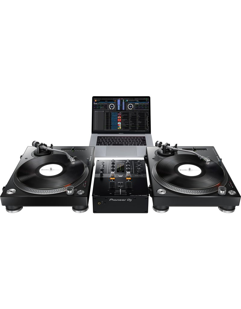 ***Shipping Late July*** DJM-250MK2 2-Channel Scratch Mixer w/ Rekordbox DVS - Pioneer DJ