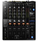 DJM-750MK2 4-Channel DJ Mixer w/ Club DNA - Pioneer DJ