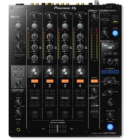 ***Shipping Early August*** DJM-750MK2 4-Channel DJ Mixer w/ Club DNA - Pioneer DJ
