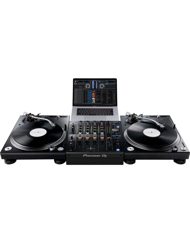 ***Shipping Early August*** DJM-750MK2 4-Channel DJ Mixer w/ Club DNA - Pioneer DJ