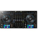 DDJ-RZ Flagship 4-Channel Controller for Rekordbox DJ - Pioneer DJ