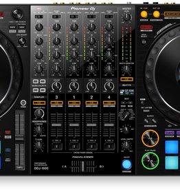 ***Limited Stock Shipping In July*** DDJ-1000 4-channel Performance DJ Controller for Rekordbox DJ - Pioneer DJ