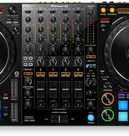 ***Pre Order*** DDJ-1000 4-channel Performance DJ Controller for Rekordbox DJ - Pioneer DJ